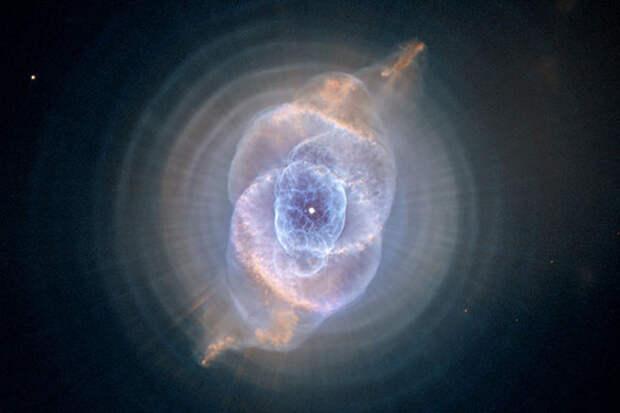 Ученые засекли сигнал, который шел до Земли 10 миллиардов лет