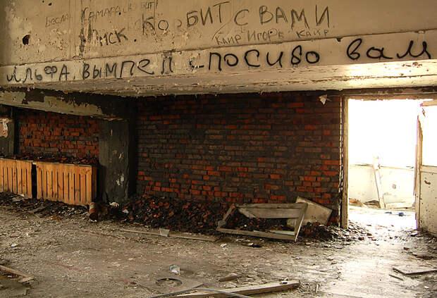 Очередной выпуск проекта RT «Военкоры» расскажет о теракте в Беслане 1 сентября 2004 года