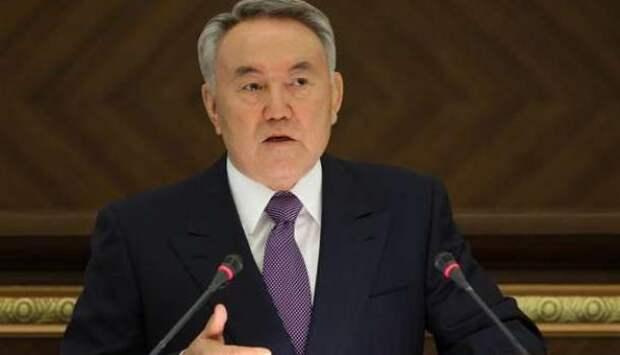 Назарбаев предложил построить канал между Черным и Каспийским морем | Продолжение проекта «Русская Весна»