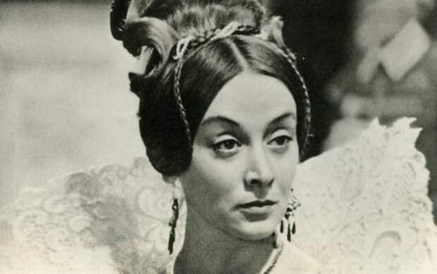 Маргарита Терехова. Открытки