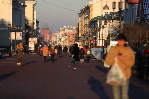 По программе туристического кешбэка в Нижегородской области доступно более 40 предложений для семейного отдыха