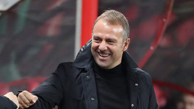 Флик объявил обуходе из «Баварии» поокончании сезона