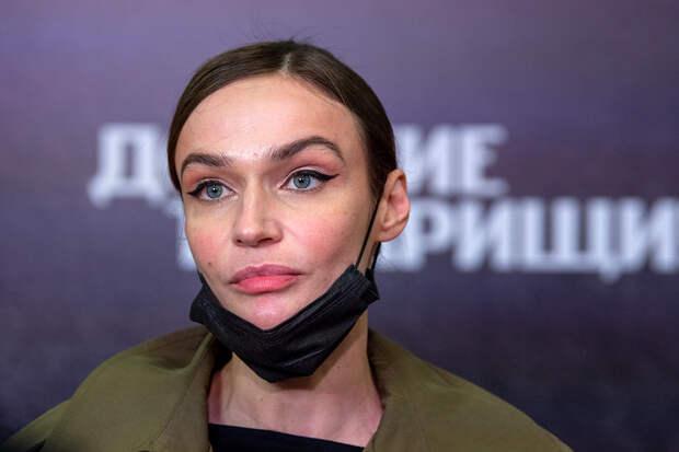 Водонаева рассказала о своём состоянии после экстренной госпитализации с микроинсультом