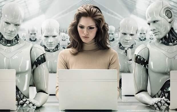 Автоматизация на работе вытесняет живых людей. Как это связано с четырехдневной рабочей неделей?