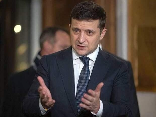 Зеленский рассказал замгоссекретаря США Бигану о переговорах по Донбассу
