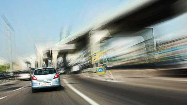 В Москве могут появиться скоростные магистрали