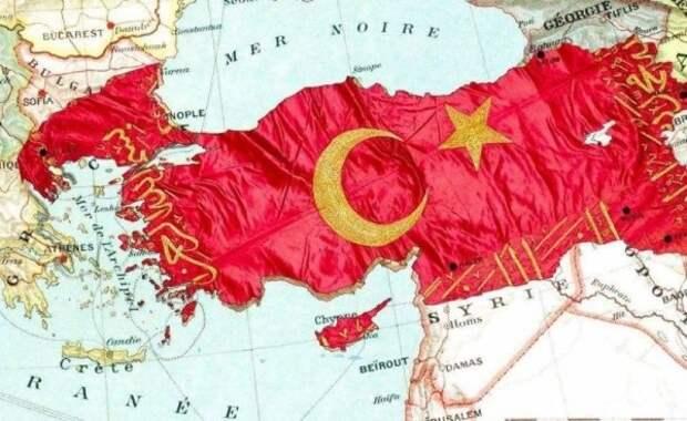 Разве плох был вкус турецкого правосудия?