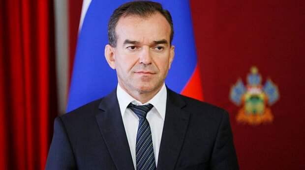 Губернатор Кубани рассказал, введут ли в регионе повторный карантин из-за коронавируса