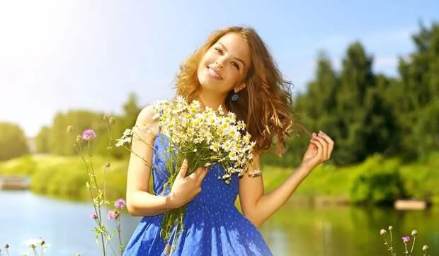 Классная подборка фотографий с красивыми и хорошенькими девушками для настроения