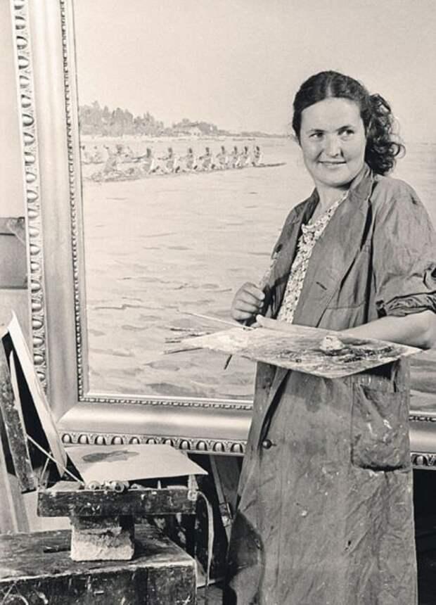 История героини известной советской картины