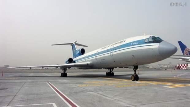 Ростех создаст авиакомпанию, которая будет эксплуатировать только российские самолеты