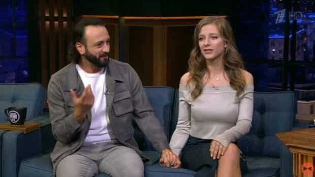 Илья Авербух: Для нас давно наступил медовый месяц