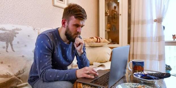 Повышенное пособие по безработице получают более 40 тыс москвичей/mos.ru