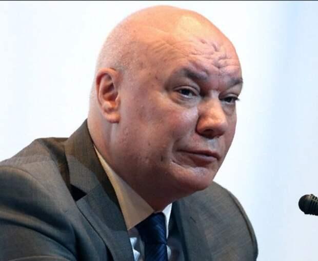 Путин все же уволил Корниенко и ещё 5 генералов
