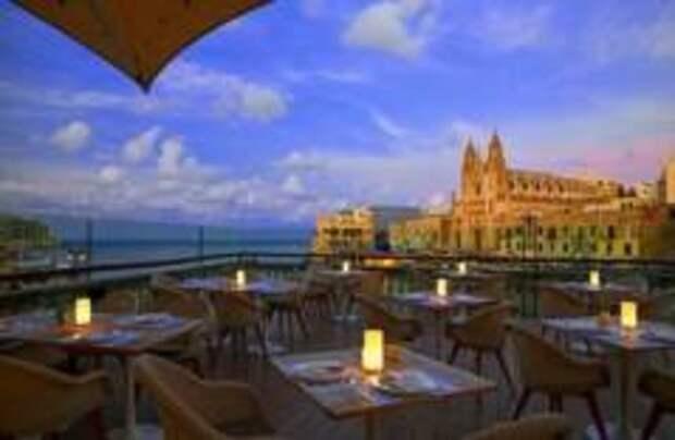 Отель Marriott открылся на Мальте