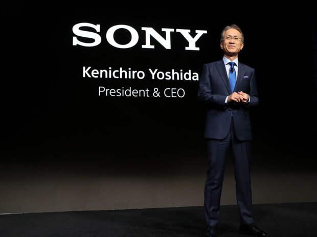 Планы Sony на будущее