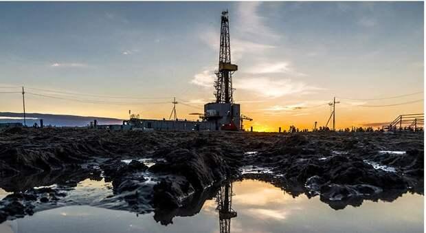 Эксперт назвал условие для роста цен на нефть до $100 за баррель