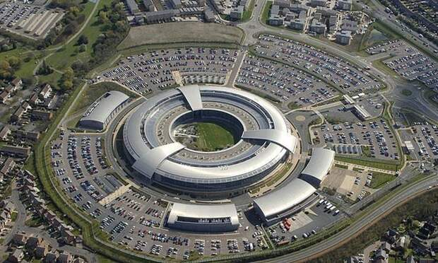 Британская разведслужба признала, что утаивает сведения о кибератаках
