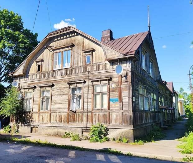Дом в г. Сортавала