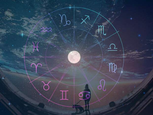 Гороскоп для всех знаков зодиака с 20 по 26 июля