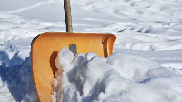 Участок во дворе дома на Жулебинском взят на контроль — Жилищник