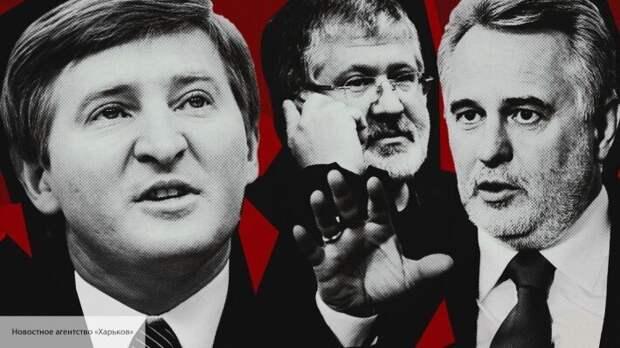 «Коронавирус выступил демократом»: украинскую элиту разместили в разрушенных больницах