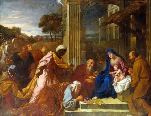 В этот день родился Бон де Булонь Старший (1649—1717), французский живописец, гравер и педагог эпохи барокко.