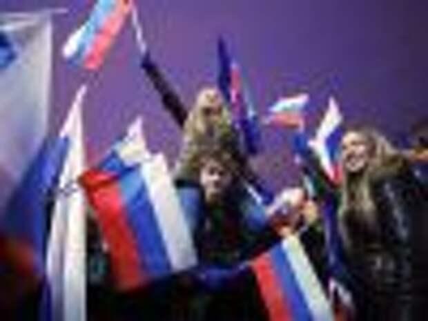 Российская молодежь жаждет вернуть стране советскую мощь