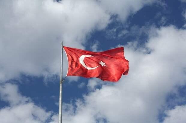 СМИ сообщили о задержании в Турции ближайшего соратника бывшего лидера ИГ