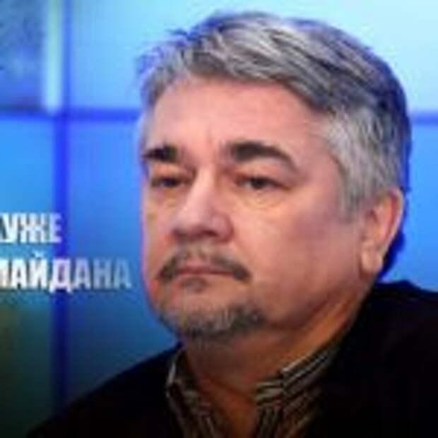 Ростислав Ищенко спрогнозировал на Украине войну между олигархами после госпереворота