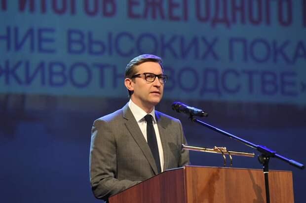 Ярослав Семенов в 2018 году получил самый высокий доход среди членов правительства Удмуртии