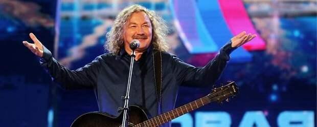 Игорю Николаеву присудили звание Народного артиста России