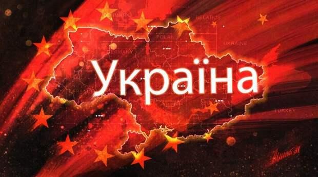 Марков назвал три государства, на которые распадется Украина