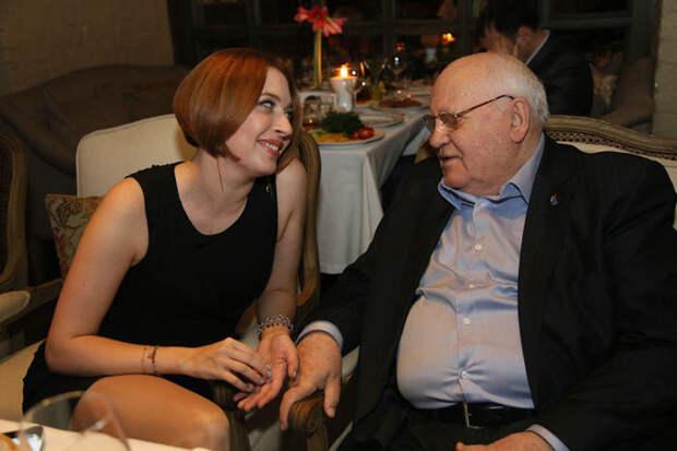 Горбачев назвал покушение на Фельгенгауэр драмой: Наше общество надо лечить