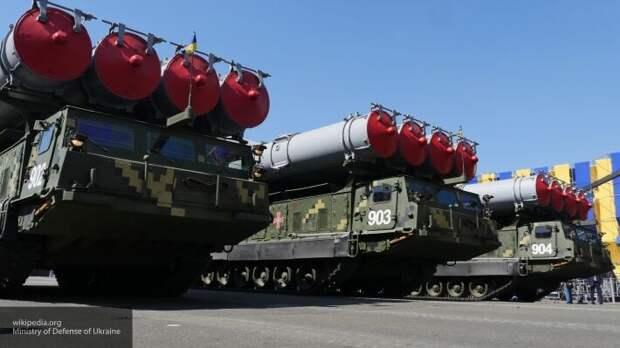 В Украине взялись восстанавливать советские комплексы ПВО