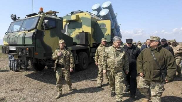 Раскритиковавшая достижение российского ОПК Украина призвала брать с него пример
