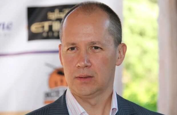 Россия объявила в розыск Валерия Цепкало