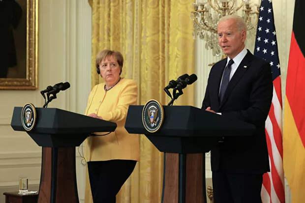 В МИД заявили, что Франция и Германия подыгрывают Украине по Донбассу