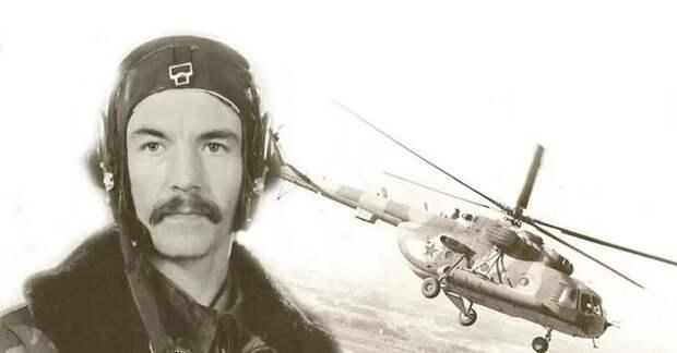Жил небом: 20 лет назад погиб легендарный летчик Николай Майданов