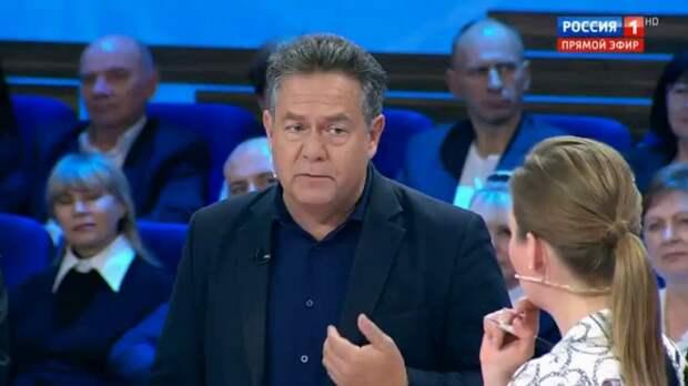 «Платошкин – американский проект, рассчитанный на дураков» – депутат Госдумы