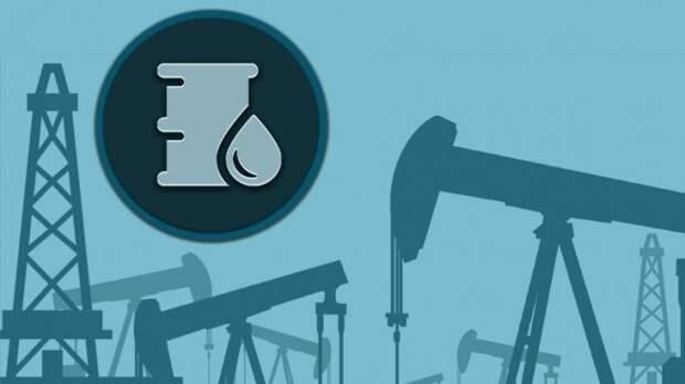 Цена нефти Brent впервые с 5 октября упала ниже  за баррель