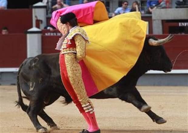 """На рынках может сформироваться """"бычья"""" ловушка"""