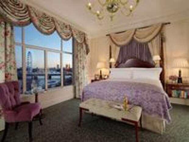 Подборка отелей с лучшими видами на Лондон, которая пригодится каждому путешественнику