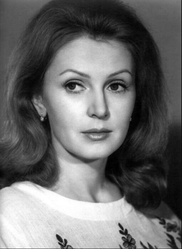 Валентина Титова. / Фото: www.pinimg.com