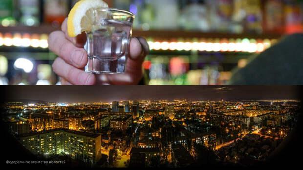 В Саратове прокомментировали победу в рейтинге самых пьющих городов РФ