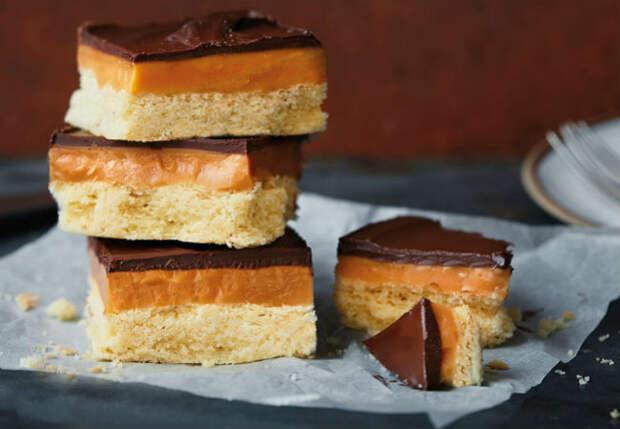 Сладкий десерт вкуснее торта: кекс с шоколадом за 25 минут