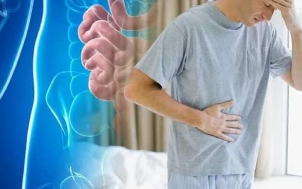 Врачи назвали «неочевидный» признак рака кишечника