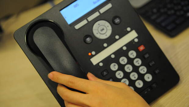 Операторы call‑центра «Стань мамой в Подмосковье» уже обработали свыше 1,5 тыс обращений