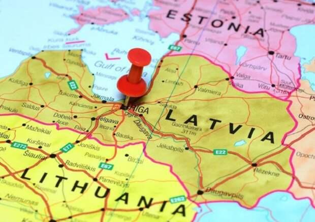 В Прибалтике огромный дефицит специалистов со знанием русского языка. Не хотите туда поехать на огромные зарплаты?