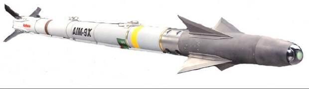 Современные японские истребители и их вооружение